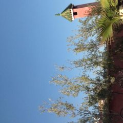 Отель Riad Harmattan Марракеш фото 10
