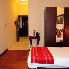 Fortune Hotel Deira 3* Стандартный номер с различными типами кроватей фото 36