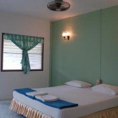 Отель Poda Island Resort комната для гостей фото 2