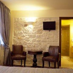Отель Palazzino di Corina 4* Стандартный номер с двуспальной кроватью фото 3