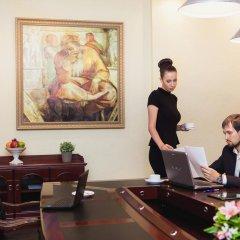 Marins Park Hotel Rostov интерьер отеля фото 3