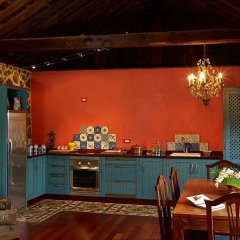 Отель Haciendas del Valle - Las Kentias гостиничный бар