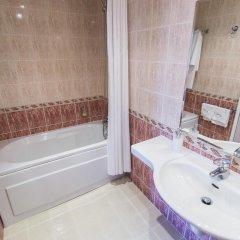SPA Hotel Borova Gora 4* Полулюкс с различными типами кроватей фото 7