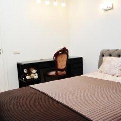 Апартаменты Gedimino Central Apartment комната для гостей фото 5