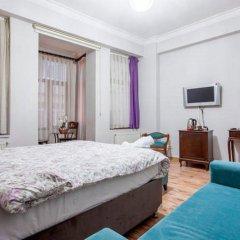 Dora Hotel 3* Стандартный номер с различными типами кроватей фото 11