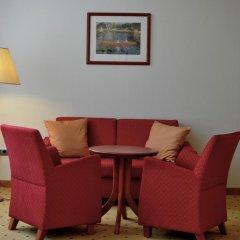 Hotel Steglitz International 4* Полулюкс с двуспальной кроватью фото 3