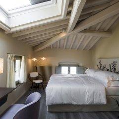 Отель La Bodicese B&B Массароза комната для гостей фото 2