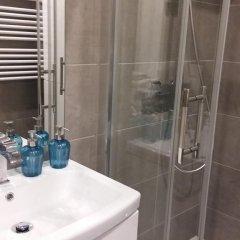 Отель AmeSys Apartment Польша, Познань - отзывы, цены и фото номеров - забронировать отель AmeSys Apartment онлайн ванная