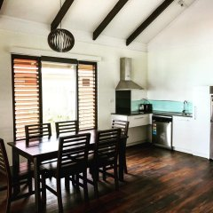 Отель First Landing Beach Resort & Villas в номере