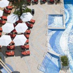 Отель Mandarin Oriental, Macau бассейн