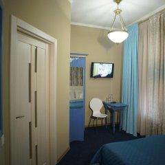 Family Residence Boutique Hotel 4* Стандартный номер с различными типами кроватей
