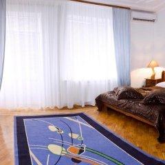 Hotel Complex Uhnovych 3* Люкс разные типы кроватей фото 9