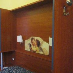 Отель Evergreen Стандартный номер с различными типами кроватей фото 16