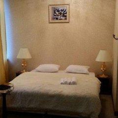 Мини-гостиница Вивьен 3* Представительский люкс с различными типами кроватей фото 8