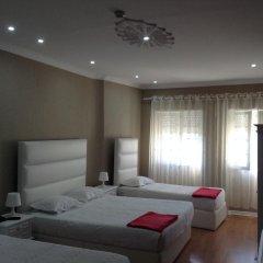 Hotel Royal 2* Стандартный семейный номер разные типы кроватей фото 2