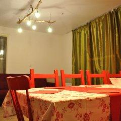 Гостиница Brusnika Village питание фото 2