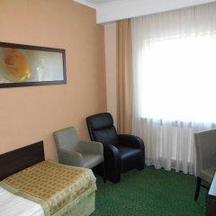 Hotel Topaz Poznan Centrum 3* Номер Делюкс с различными типами кроватей