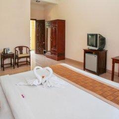 Bach Dang Hoi An Hotel 3* Номер Делюкс с двуспальной кроватью фото 8