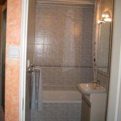 Отель Mieszkanie Turmoncka ванная