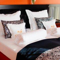 Grape Hotel 5* Номер Делюкс с различными типами кроватей фото 5