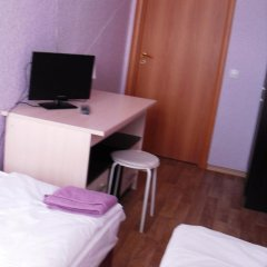 Гостиница Nardzhilia Guest House Номер категории Эконом с 2 отдельными кроватями (общая ванная комната) фото 10