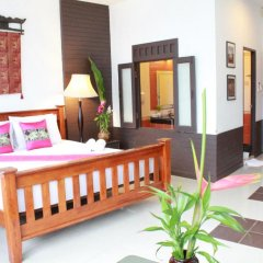 Mook Anda Hotel 2* Стандартный номер с различными типами кроватей фото 30