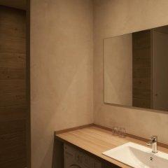 Отель Le Tissu Résidence Бельгия, Антверпен - отзывы, цены и фото номеров - забронировать отель Le Tissu Résidence онлайн ванная фото 2