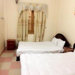 Отель Minh Anh Guesthouse 2* Стандартный номер с различными типами кроватей фото 3