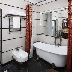 Гостиница Нессельбек 3* Улучшенные люксы с различными типами кроватей фото 6