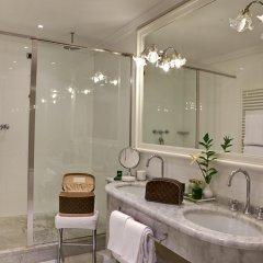 Grand Hotel Majestic già Baglioni 5* Полулюкс с различными типами кроватей фото 6