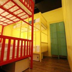 FIN Hostel Phuket Kata Beach комната для гостей фото 2