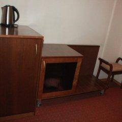 Гостиница Набережная удобства в номере фото 2