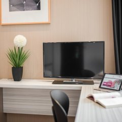 Отель Petit Palace Puerta del Sol удобства в номере фото 2