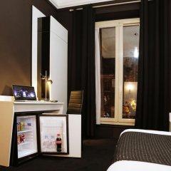 Hotel de l'Exposition Republique 3* Стандартный номер с различными типами кроватей фото 3