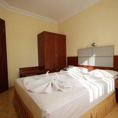 Minta Apart Hotel 3* Апартаменты разные типы кроватей фото 17