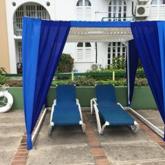 Отель SandCastles Deluxe Beach Resort фото 7