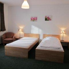 Hotel Waldesruh 2* Стандартный номер с двуспальной кроватью фото 8