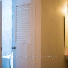 The Sibling Hostel Кровать в общем номере фото 6