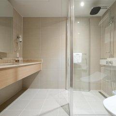 Hotel New Oriental Myeongdong 3* Стандартный номер с 2 отдельными кроватями фото 3