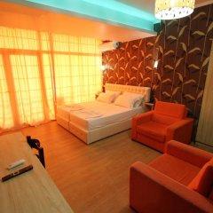 Отель Espana 3* Улучшенный номер фото 17