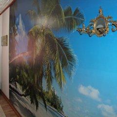 Отель Franca 2* Стандартный номер двуспальная кровать (общая ванная комната) фото 2