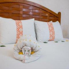 Отель Villas Mercedes 3* Номер категории Эконом фото 2
