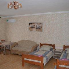 Гостиница Guesthouse Taymirskaya 12 комната для гостей фото 2