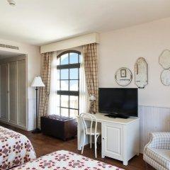 PortAventura® Hotel Gold River удобства в номере фото 2