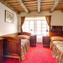 Hotel Waldstein 4* Стандартный номер с различными типами кроватей фото 10