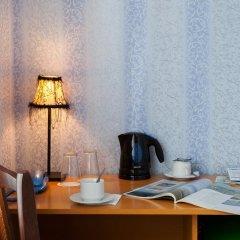 Мини-Отель Антураж 3* Люкс с разными типами кроватей фото 13