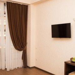 Гостевой Дом Лазурное Окно 3* Стандартный номер с разными типами кроватей фото 4