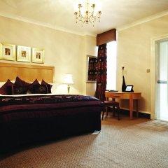 Millennium Hotel Glasgow 4* Люкс повышенной комфортности с различными типами кроватей фото 2