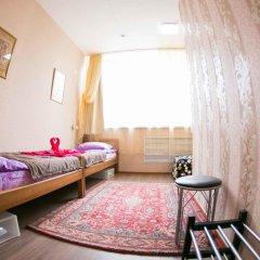 Хостел Рус - Иркутск Стандартный номер с различными типами кроватей фото 9