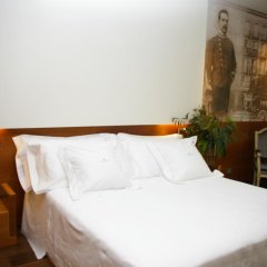 Gran Hotel La Perla 5* Стандартный номер фото 6